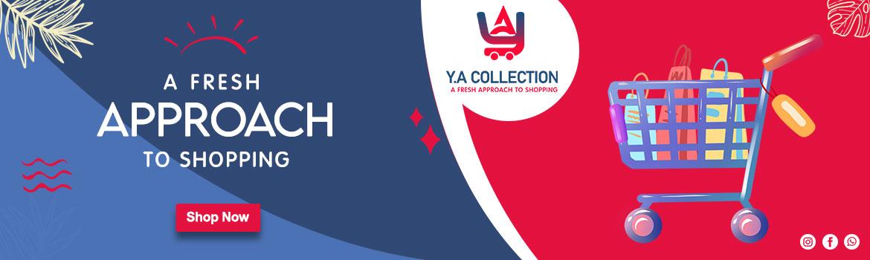 YA Collection