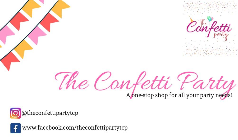 The Confetti Party